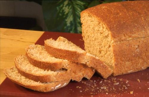 В Кременчуге подорожал хлеб