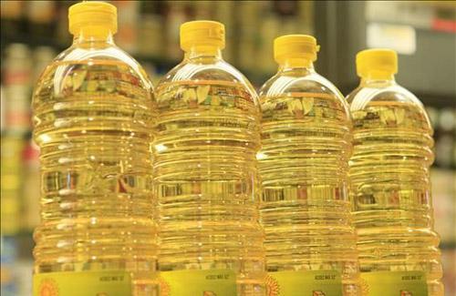 Олія коштуватиме не більше 13 гривень
