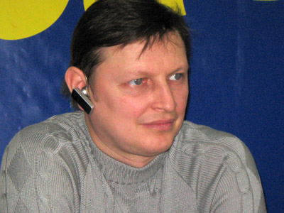 Євген Янкевич, «ДельТора»