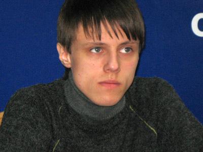 Іван Лимаренко, «Сингуматор»