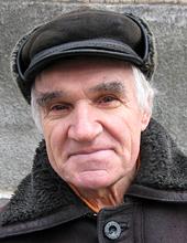Віктор, пенсіонер: