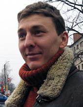 Михайло, лікар-психіатр
