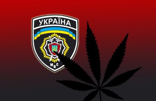 Певна категорія полтавської міліції причетна до наркообігу