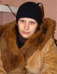 Інна Міланова