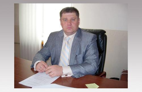 На должность прокурора Полтавской области назначен Роман Андреев