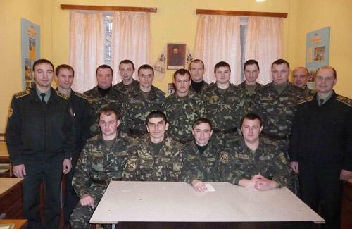 У 2011 році з Полтави миротворці-зв'язківці поїдуть до Косово та Ліберії