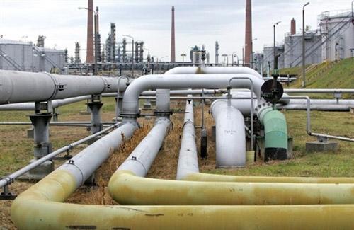 На Полтавщині викрита афера із 35 тисячами тонн російської нафти