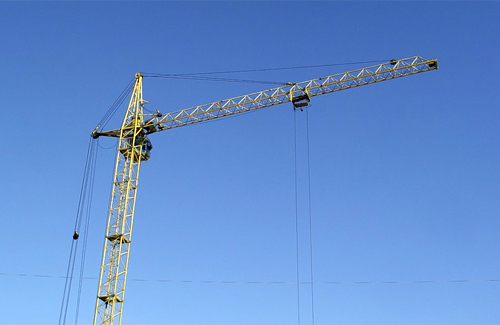 Працівникам «Ворскласталі» побудують багатоповерхівки та котеджі