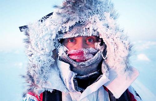 Як уникнути переохолодження та обмороження?
