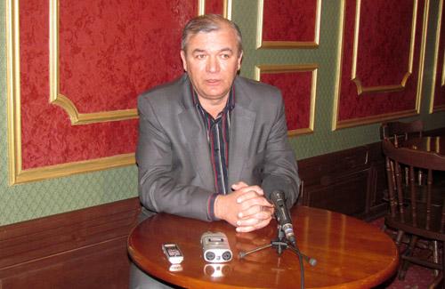 Евгений Лобас