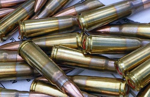 Працівники ДАІ вилучили 1000 снайперських патронів
