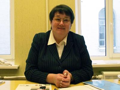 Наталія Вергал