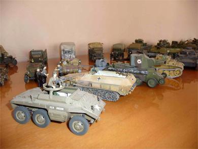 Т 34 та королівські тигри зійшлися в