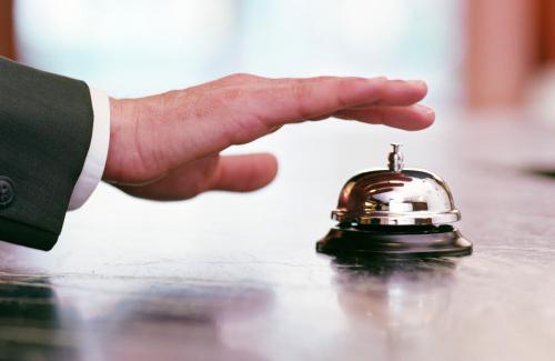 Власники полтавських готелів підуть в тінь?