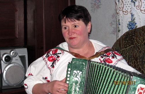 Лідія Василівна Костик