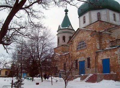 Успенський собор Кременчука — один із найстаріших храмів у місті