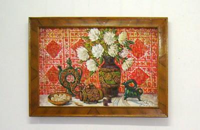 Картина Віктора Трохимця-Милютіна