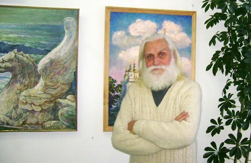Віктор Трохимець-Милютін