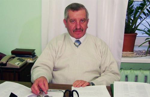 Микола Дубинка
