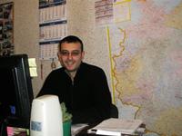Менеджер транспортной фирмы «Корпорация Магнетик» – Павел Викторов