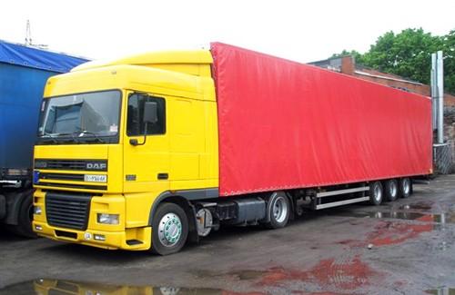 Перевозка грузов фурами по Украине и в страны Европы и Азии