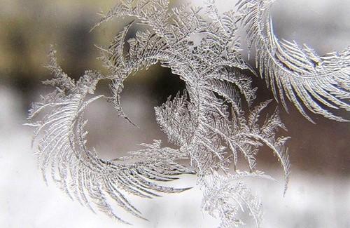 Полтаву ожидают сильные морозы