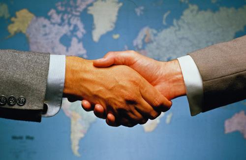 Найбільше Полтавщина торгує з Росією