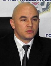 Дмитрий Пасека