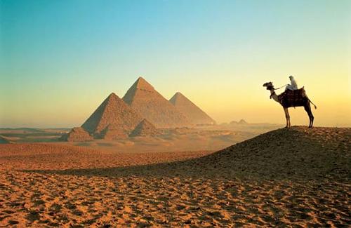 Полтавчане вострят лыжи в Египет