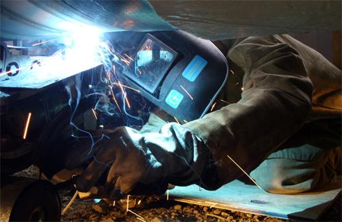 У Полтаві актуальні робітничі професії — слюсарі, ремонтники, електрогазозварювальники, верстальники