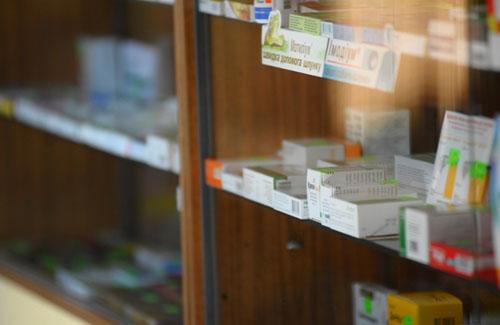 Аптеки боротимуться з самолікуванням