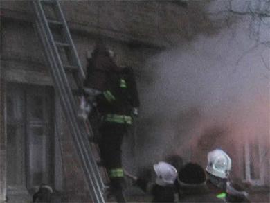 У Полтаві евакуювали будинок