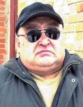 Сергей Шостак