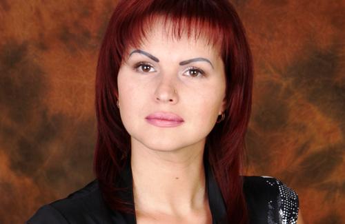 Леся Анатоліївна Овчіннікова
