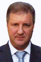 Виктор Горяев