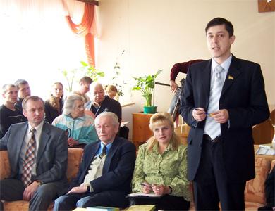 Презентація нниги Олексія Пуздровського про УПА