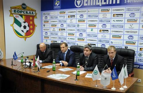 Николай Павлов, Олег Бабаев, Дмитрий Яворский и Артем Лобанов