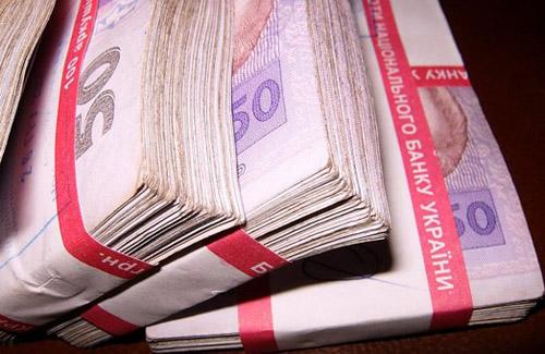 Бюджет Полтави перевиконується на 3 мільйони
