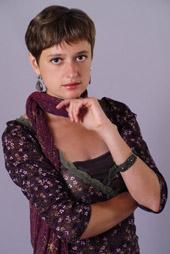 Олена Гаран