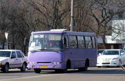 Городская власть отказала перевозчикам