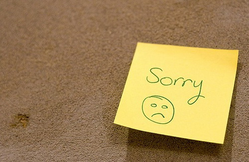 Молодь попросила вибачення у Андрія Матковського та всіх полтавців