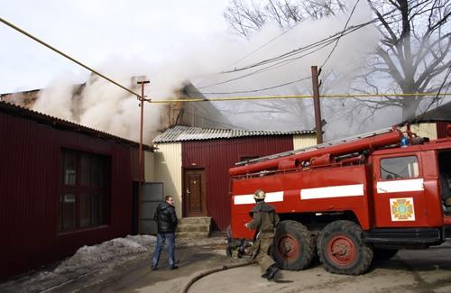 Від «вогняного півня» загинуло 26 полтавців