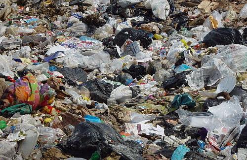 Немцы вложат в кременчугский мусор 7 млн. грн.