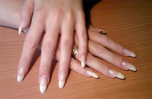 Правда и вымысел о наращенных ногтях