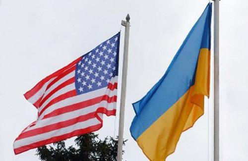 США «будує майбутнє» з українськими студентами