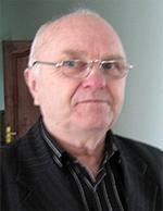 Віктор Токар