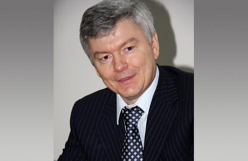 Григорій Дашутін
