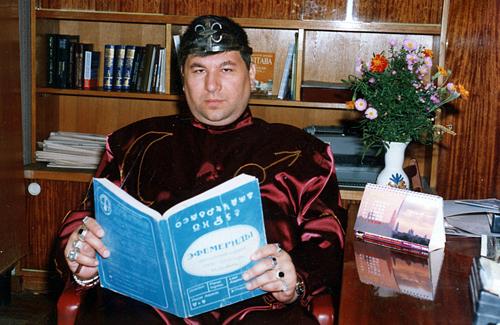 Виталий Верещагин