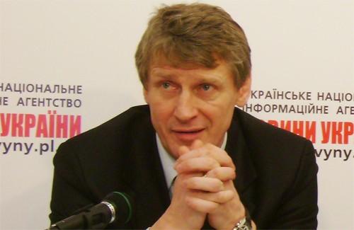 Ігор Кислов