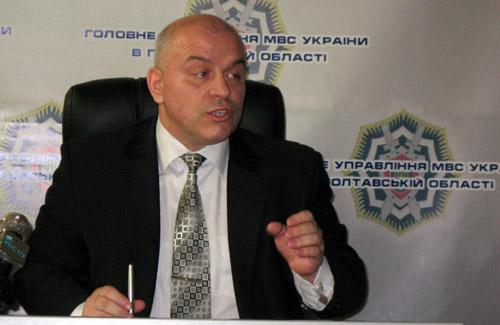 Александр Острянин